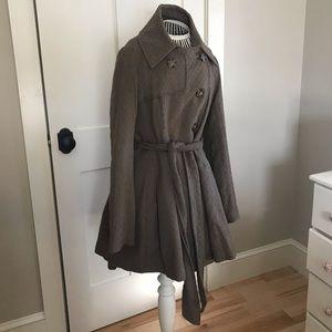 Jack Trench Coat